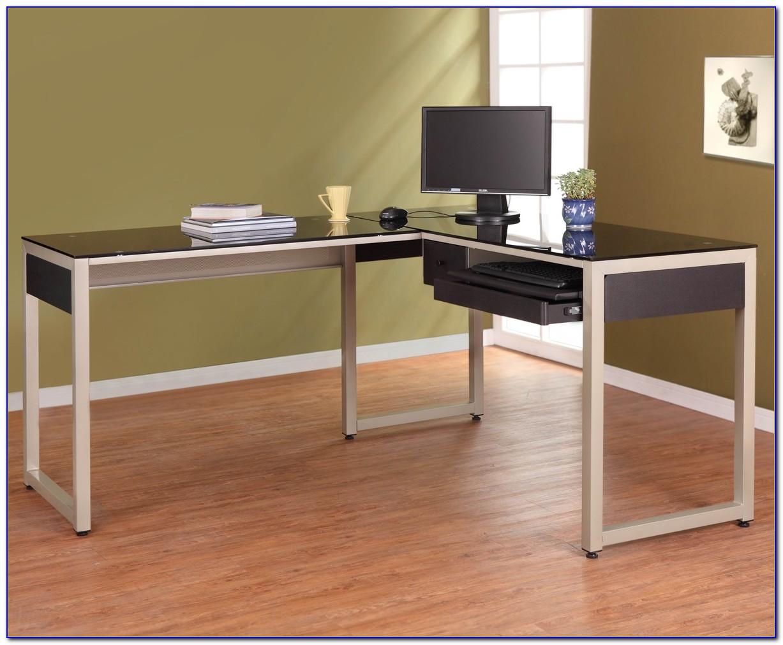 Best L Shaped Computer Desk