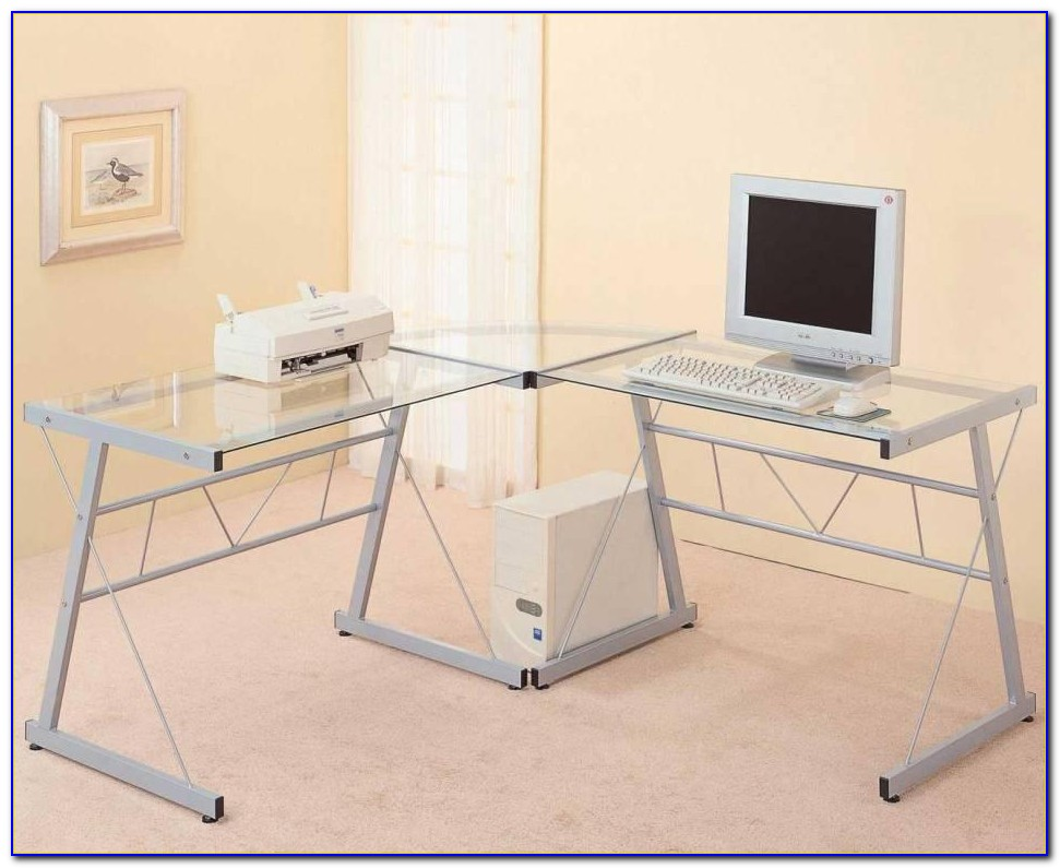 Best L Shaped Desk For Gaming