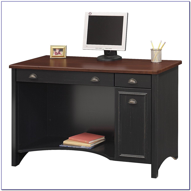 Bush Furniture Computer Desk Assembly Instructions