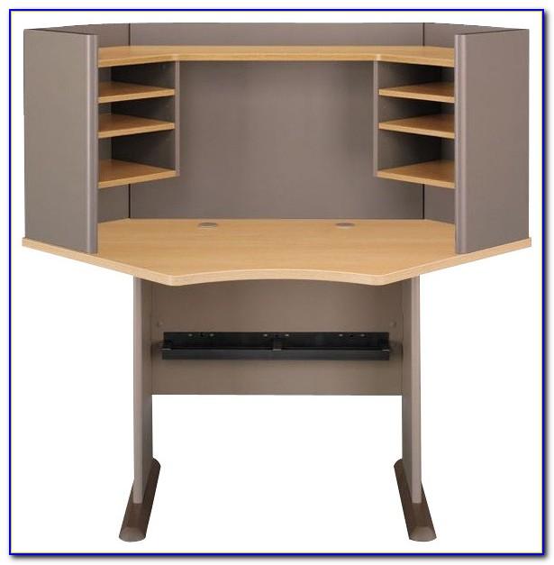 Bush Furniture Corner Computer Desk