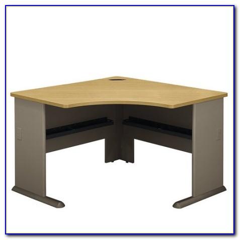 Bush Furniture Series A Corner Desk