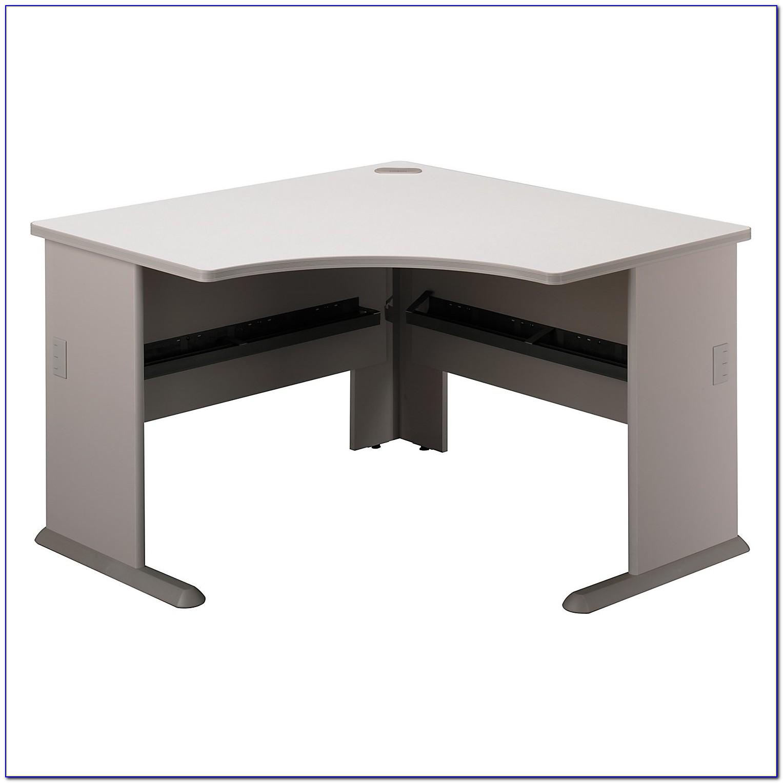 Bush Series A Corner Desk Shell