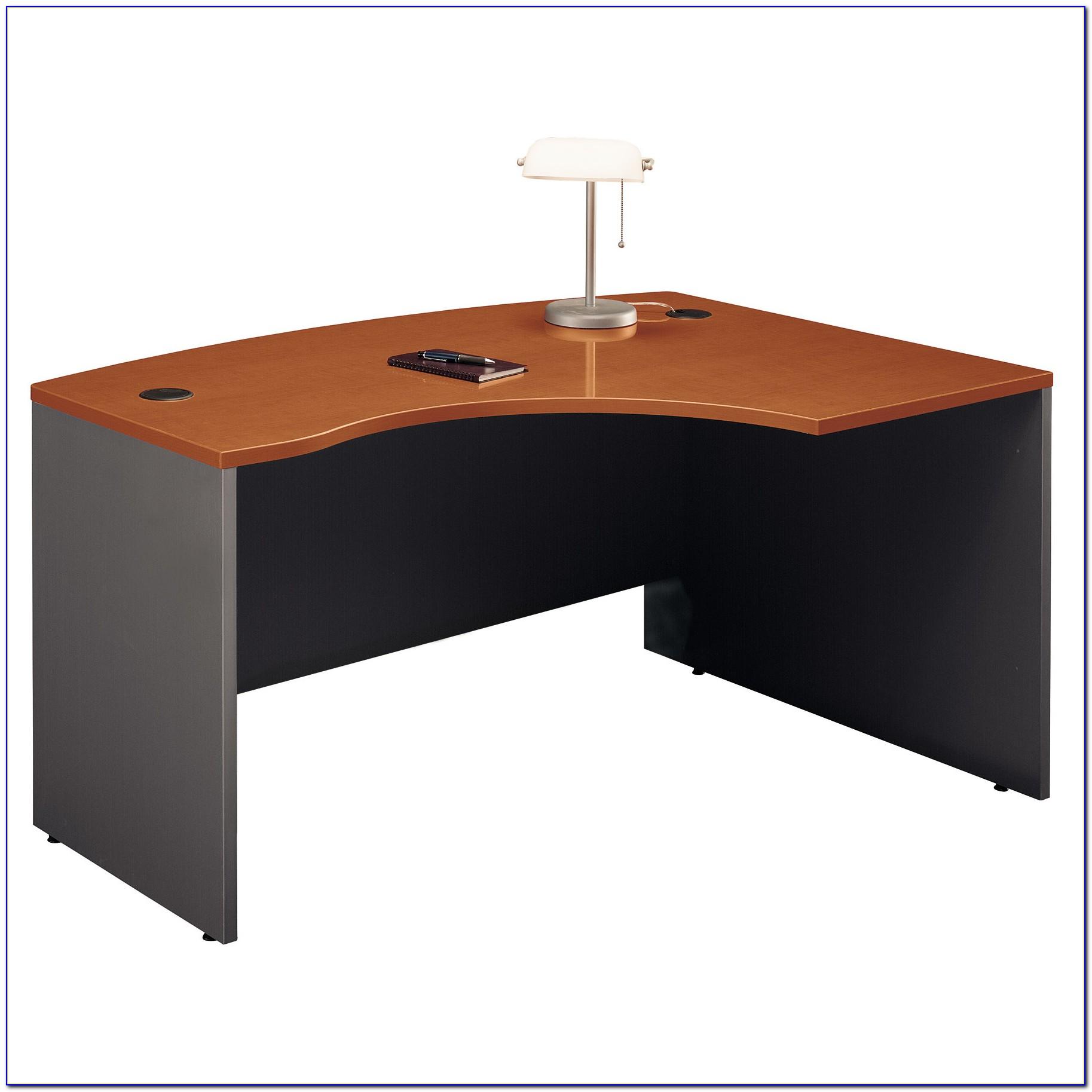 Bush Series A Expandable Corner Computer Desk