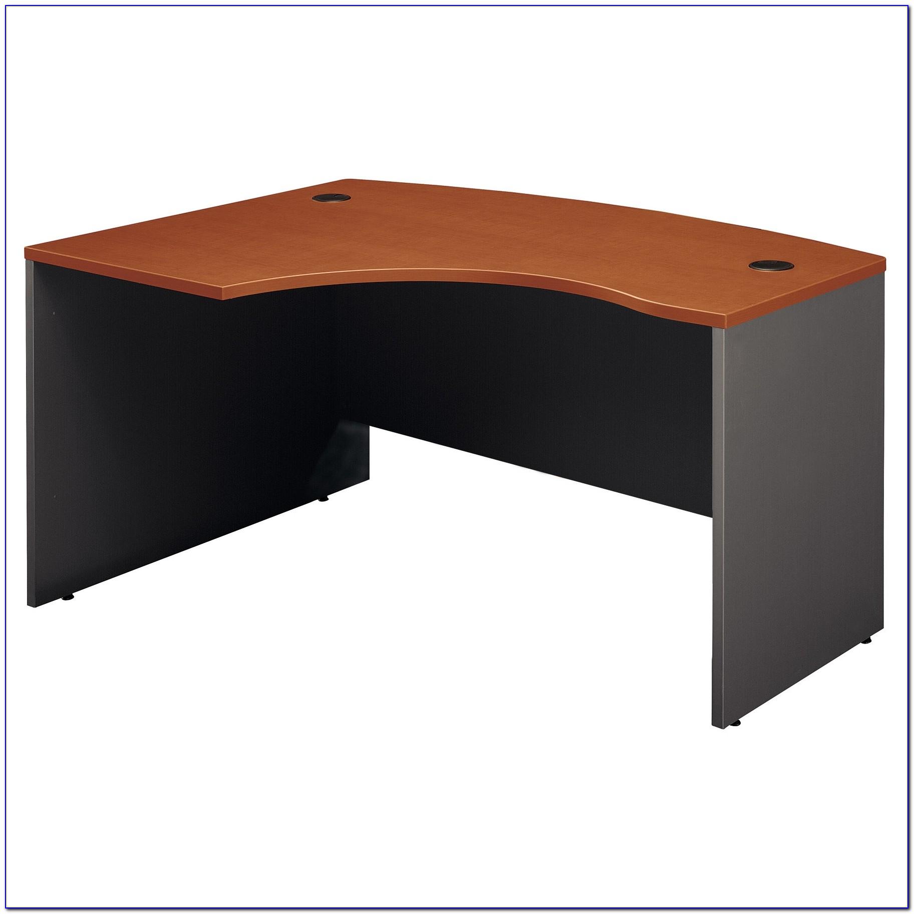 Bush Series C Corner Desk