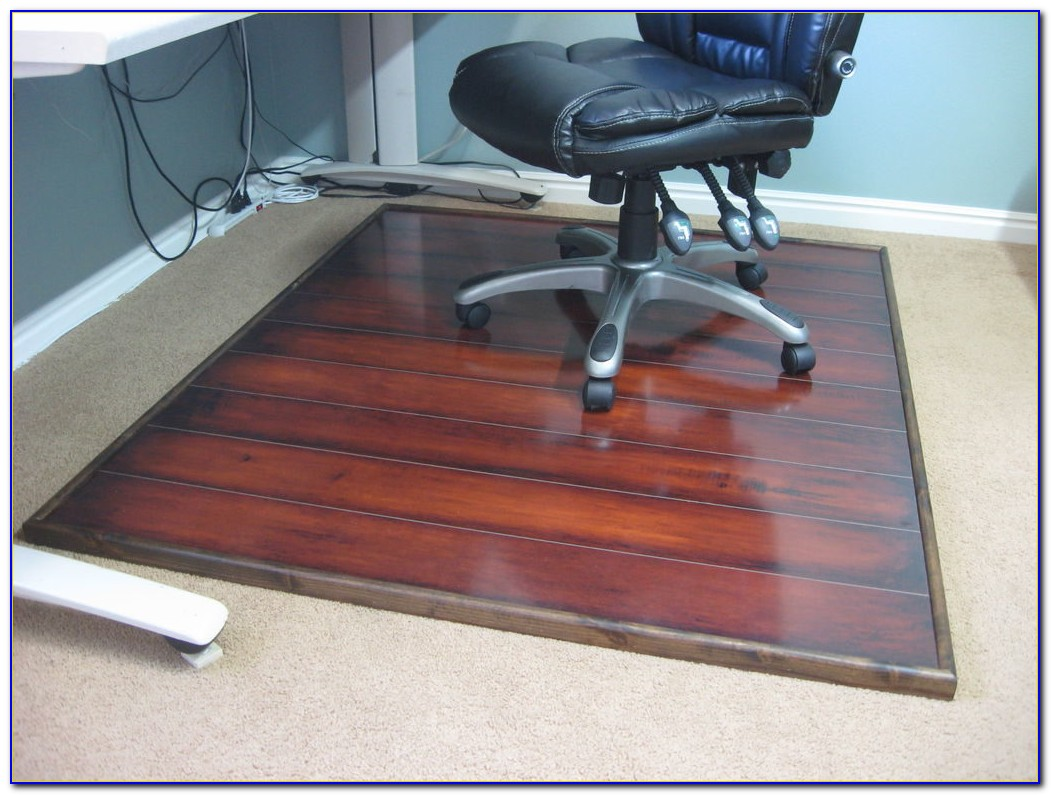 Chair Mat For Hardwood Floors Canada