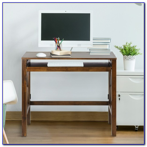Computer Desk Pull Out Shelf
