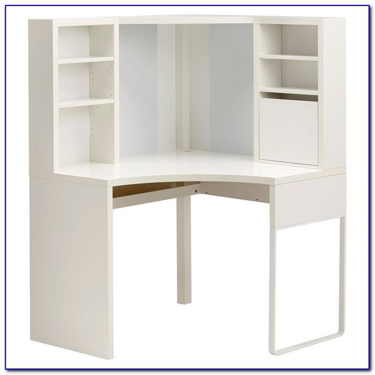 Corner Computer Desk Small Spaces