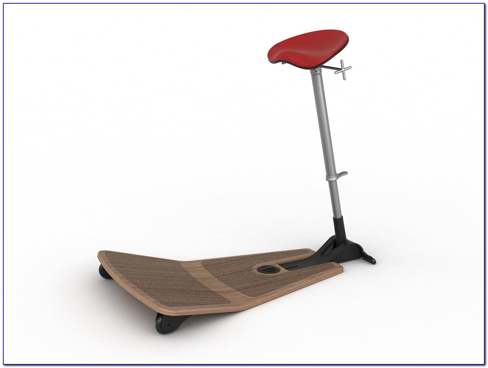Correct Ergonomics Stand Up Desk