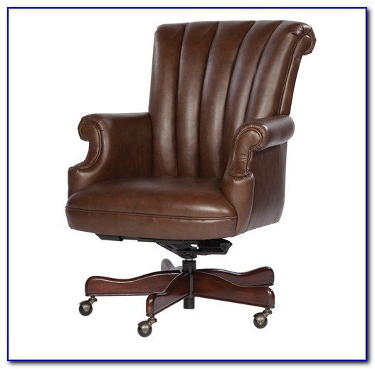 Deluxe Executive Office Desk Chair