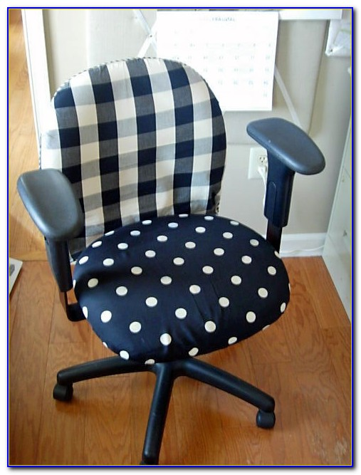 Desk Chair Cushion Covers