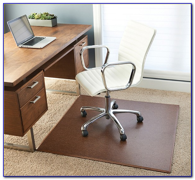 Desk Chair Hardwood Floor Mats