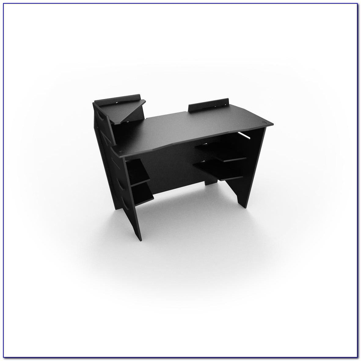 Desk Shelf For Computer Monitor