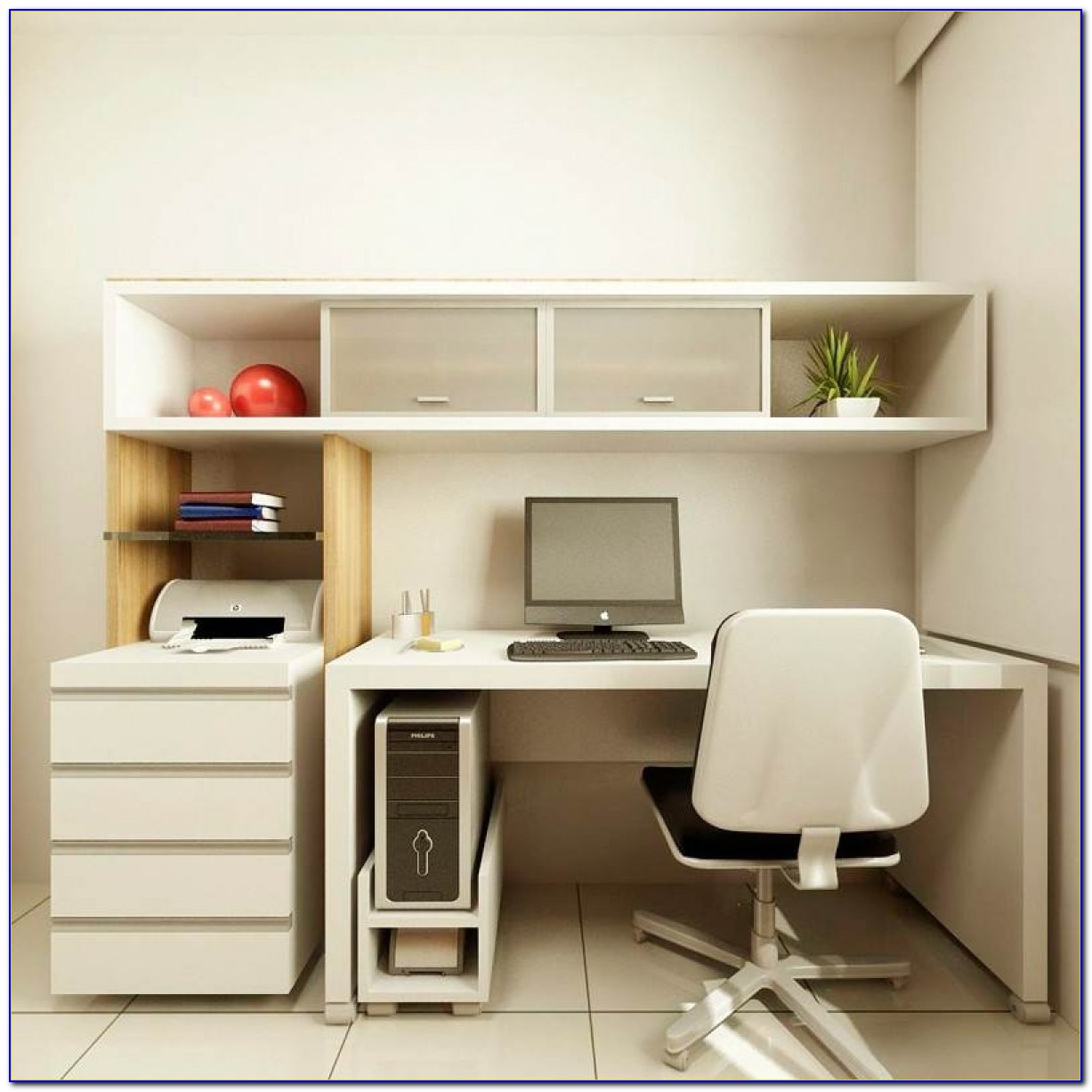 Desks For Small Office Spaces