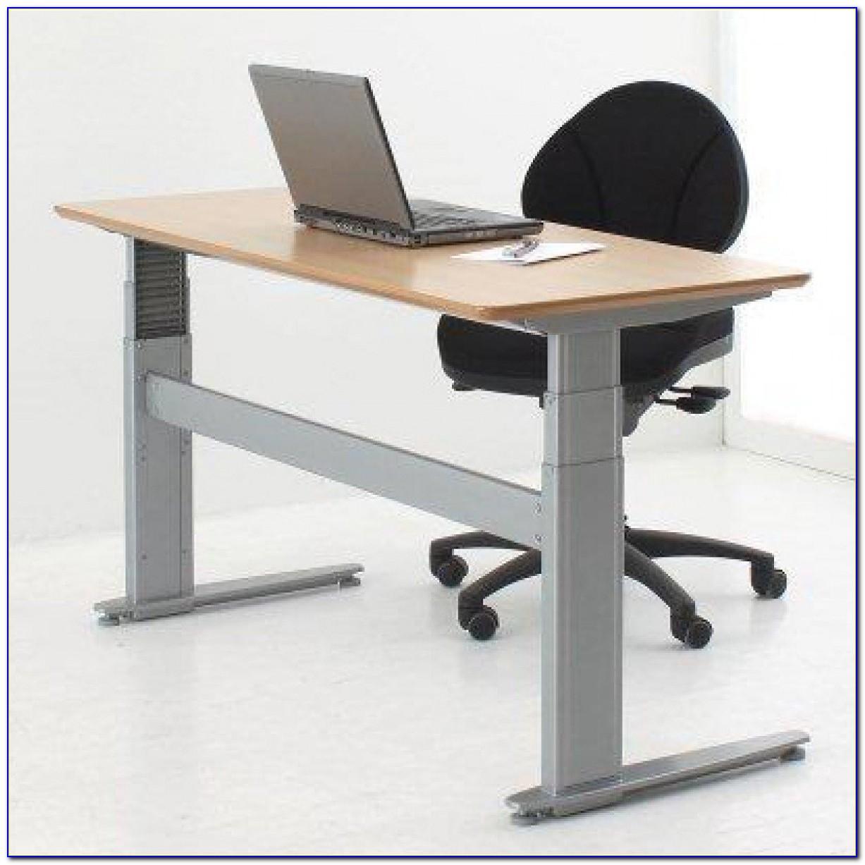 Electric Sit Stand Desk Brisbane
