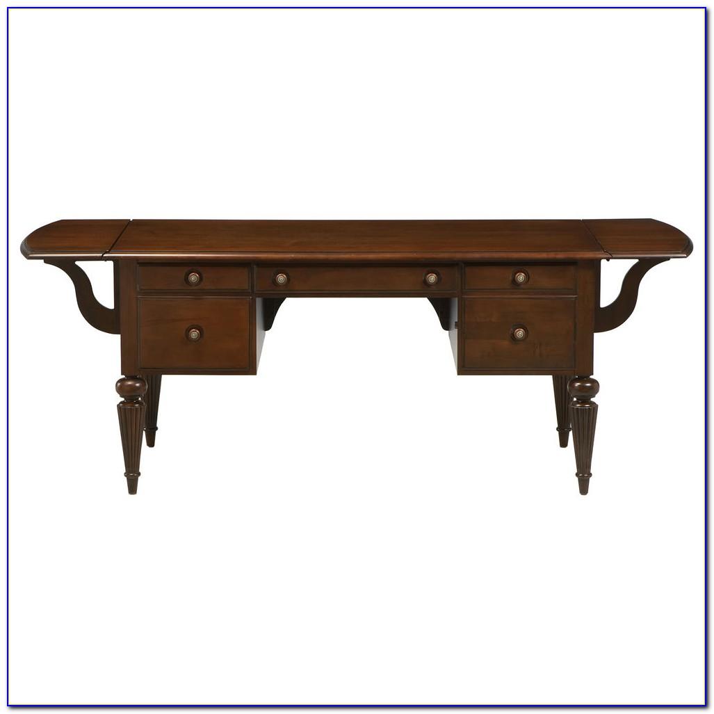 Ethan Allen British Classics Desk