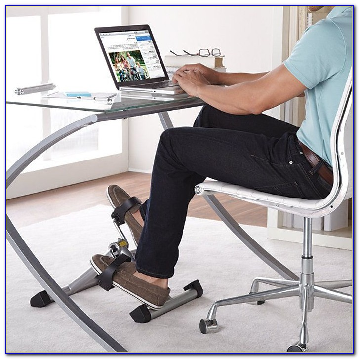 Exercise Pedals For Under Desk