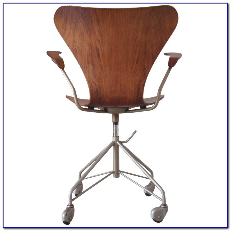 Fabric Office Chairs With Arms