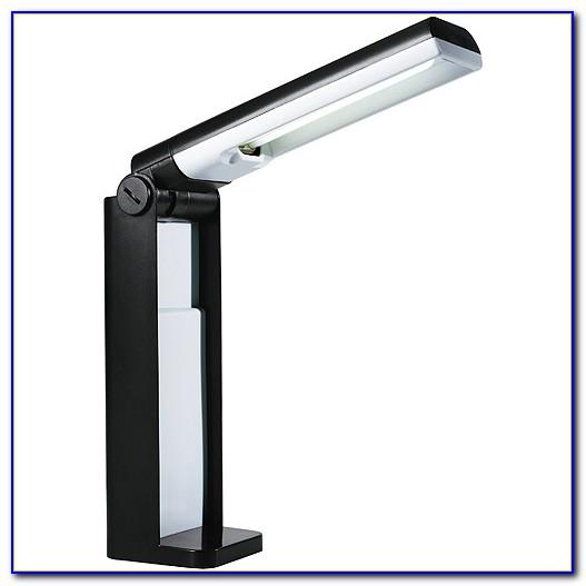 Full Spectrum Desk Lamps