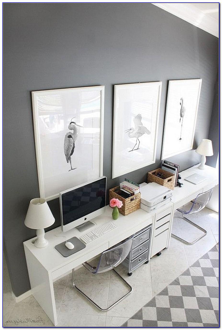 Glass Computer Desks For Home Ikea