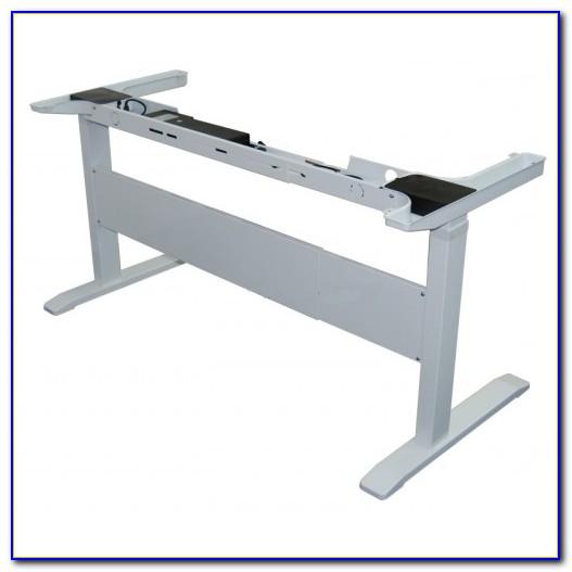 Height Adjustable Desk Frame Only Uk