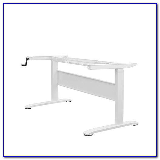 Height Adjustable Desk Frame Uk