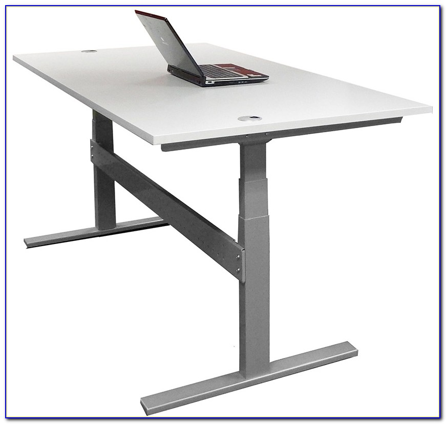Height Adjustable Desk Uk Electric