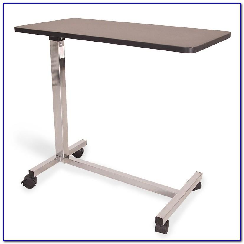 Height Adjustable Lap Desk