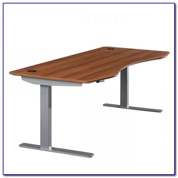 Height Adjustable Table Motorized Desk