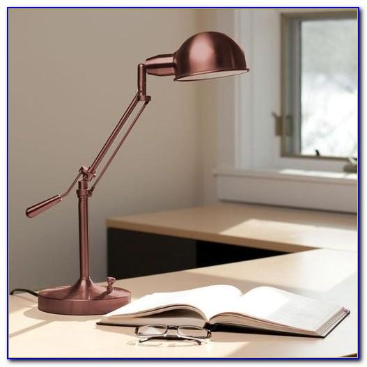 Heritage Natural Spectrum Desk Lamp