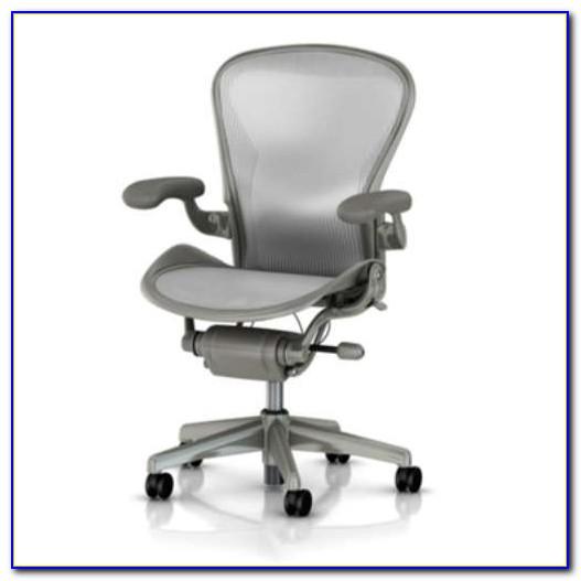 Herman Miller Aeron Office Chair Ebay