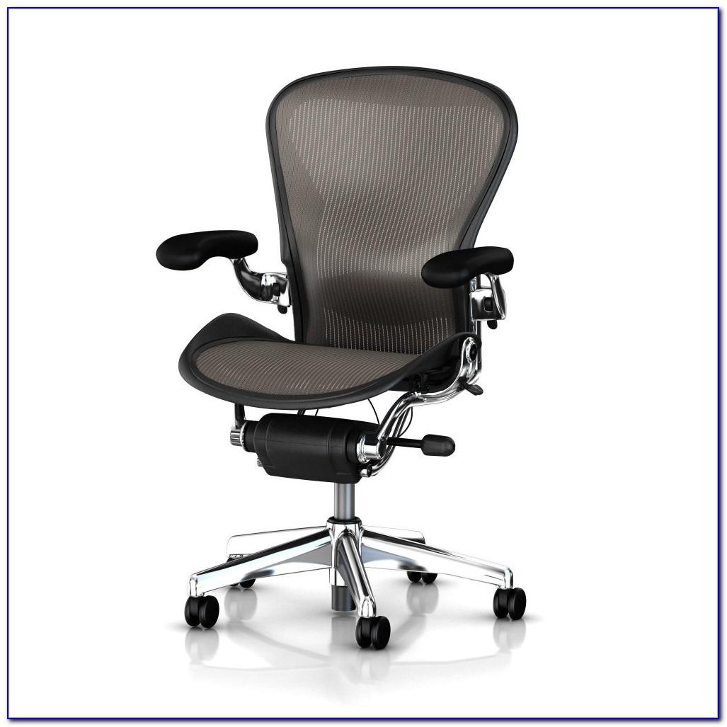 Herman Miller Aeron Office Chair Manual
