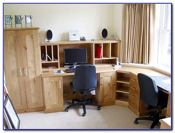 Home Office Desks Corner Units