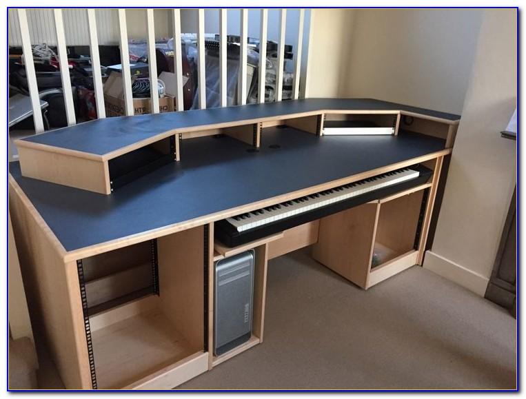 Home Recording Studio Desks Uk