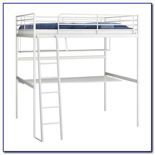 Ikea Bunk Bed Desk Instructions