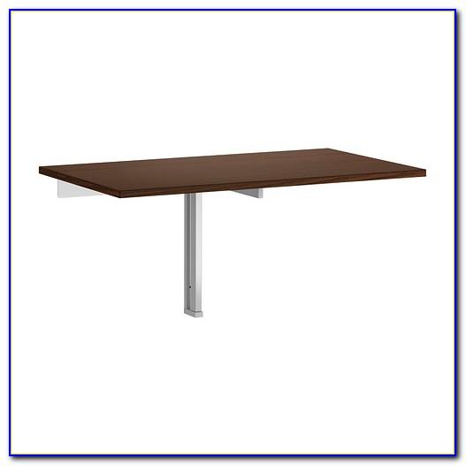 Ikea Drop Down Desk