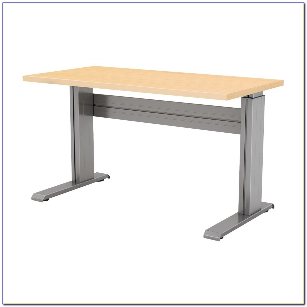 Ikea Sit Stand Desk Electric
