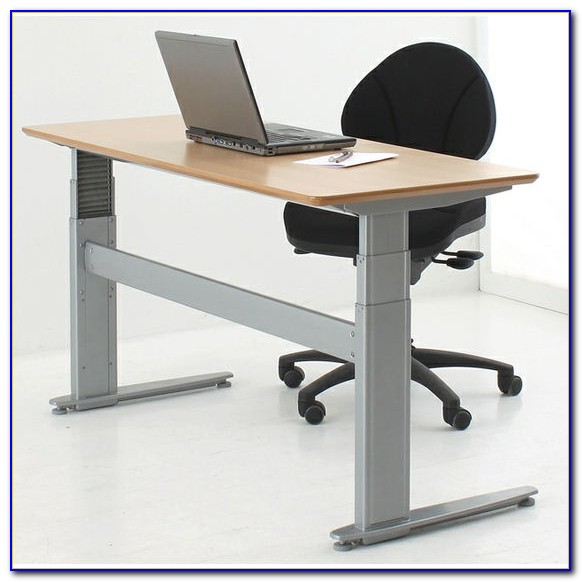 Ikea Sit Stand Electric Desk