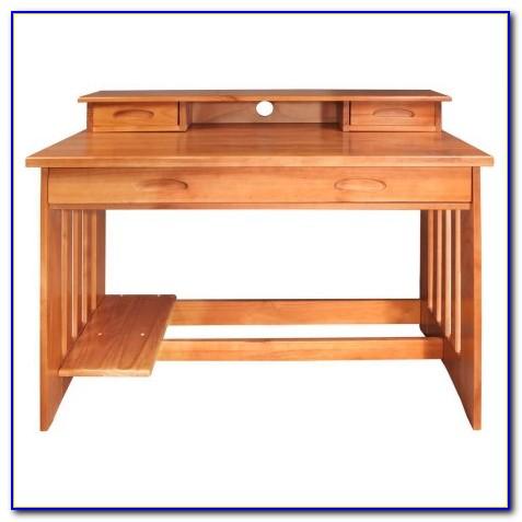Ikea Study Desk With Hutch