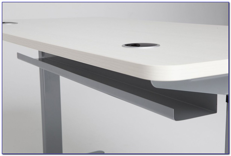 Ikea Under Desk Cord Tray