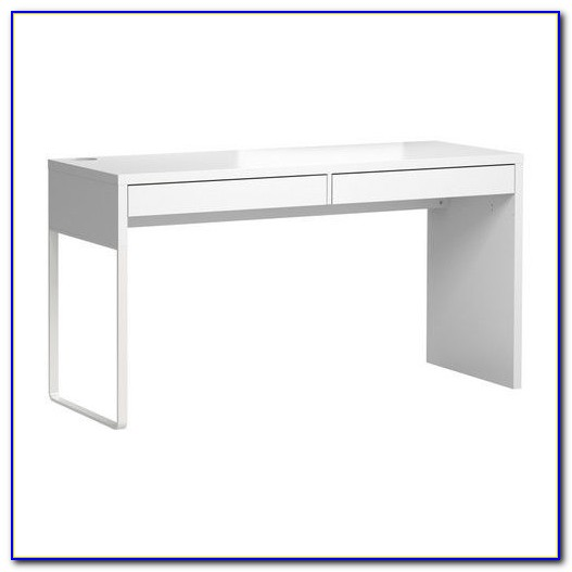 Ikea White Desks With Drawers