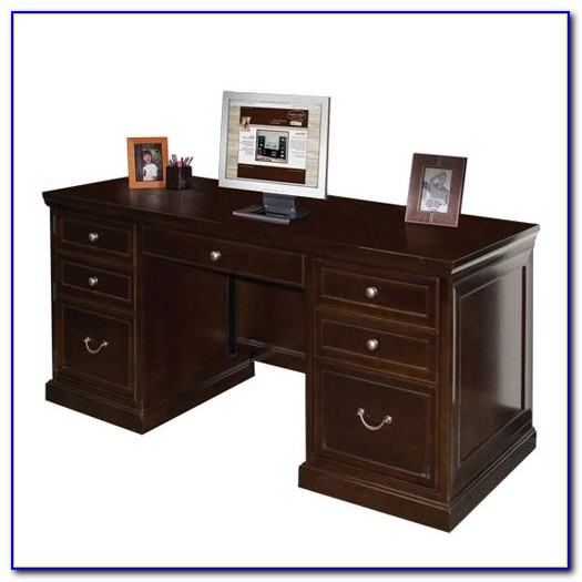 Kathy Ireland Furniture L Shaped Desk