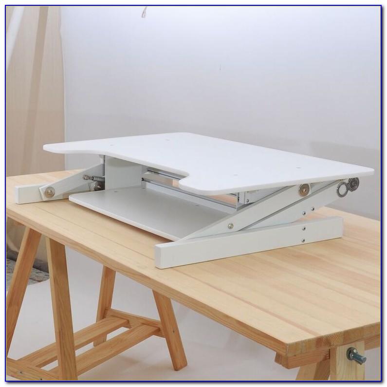Keyboard Riser For Standing Desk