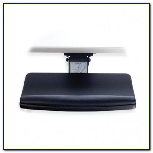 Keyboard Trays Under Desk Ergonomic