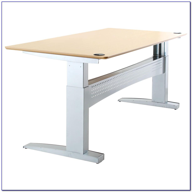 Ki Electric Sit To Stand Desk
