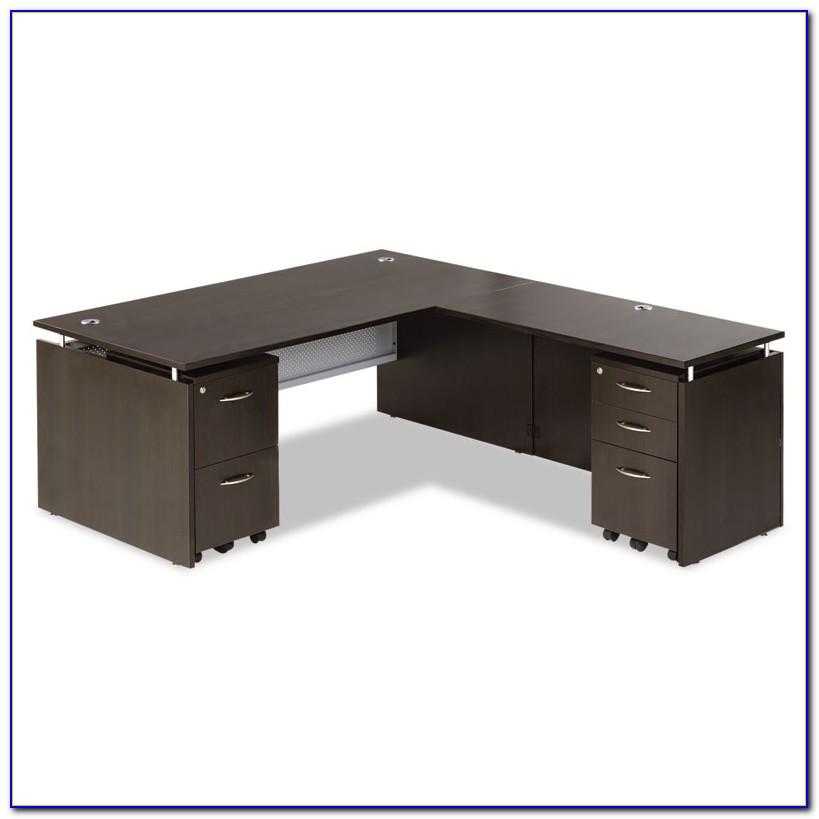 L Shaped Executive Desk Uk