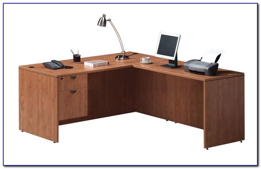 L Shaped Executive Office Desks