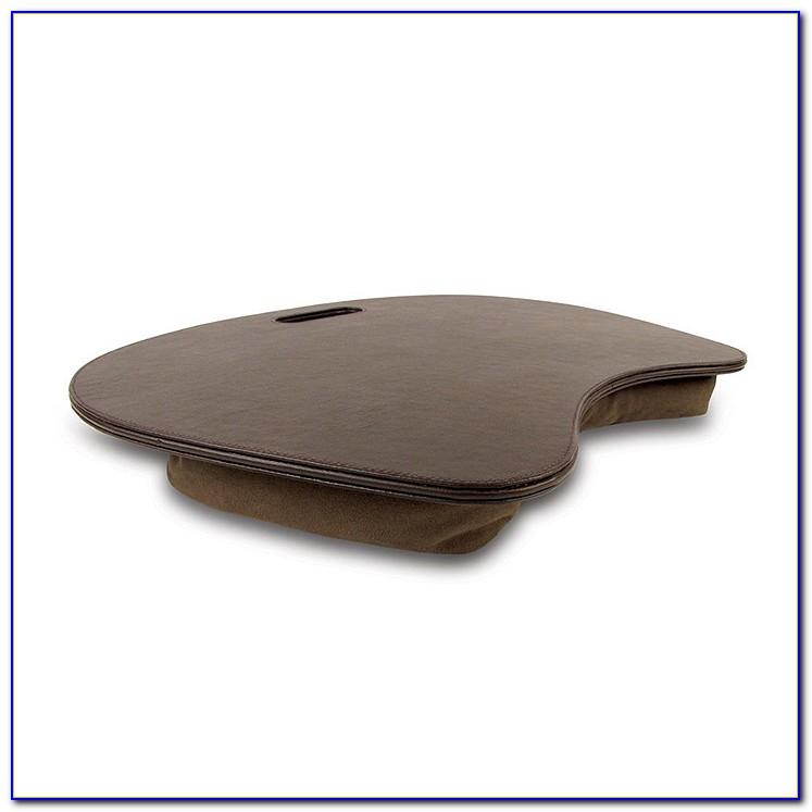 Lap Desk With Removable Pillow