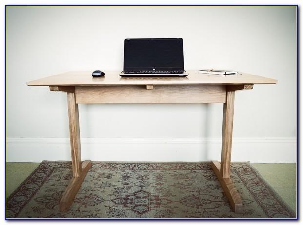 Mission Style Office Desk Plans