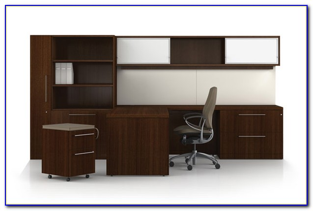 Modern Home Office Furniture Houston