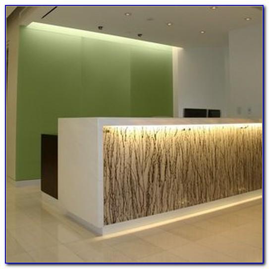 Modern Salon Reception Furniture